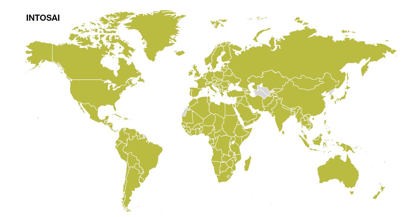 intosai map