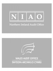 NIAO and WAO logos